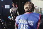 Controlli dei Nas a Ragusa, scoperto un falso fisioterapista