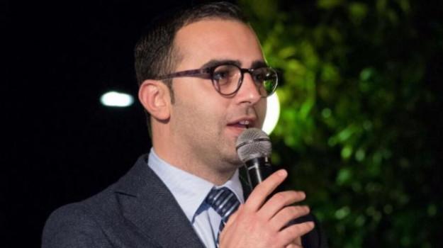 ars, Danilo Lo Giudice, Sicilia, Politica