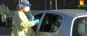 "Coronavirus, a febbraio screening ""drive in"" a Gravina di Catania"