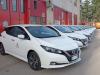 Comune Trento, acquistate 10 Nissan Leaf