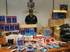 """Contrabbando, affari in """"fumo"""" a Enna: sequestrati 5 milioni di prodotti"""