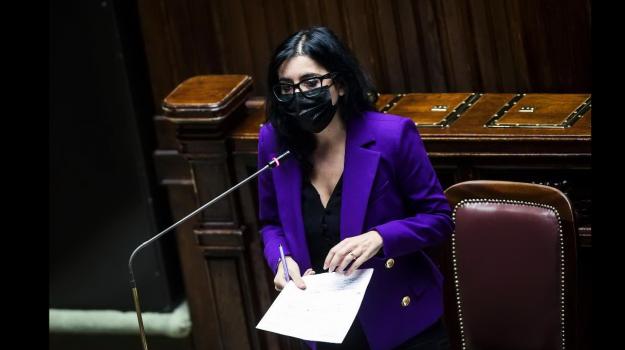 governo, Smart working, Fabiana Dadone, Mario Draghi, Sicilia, Politica