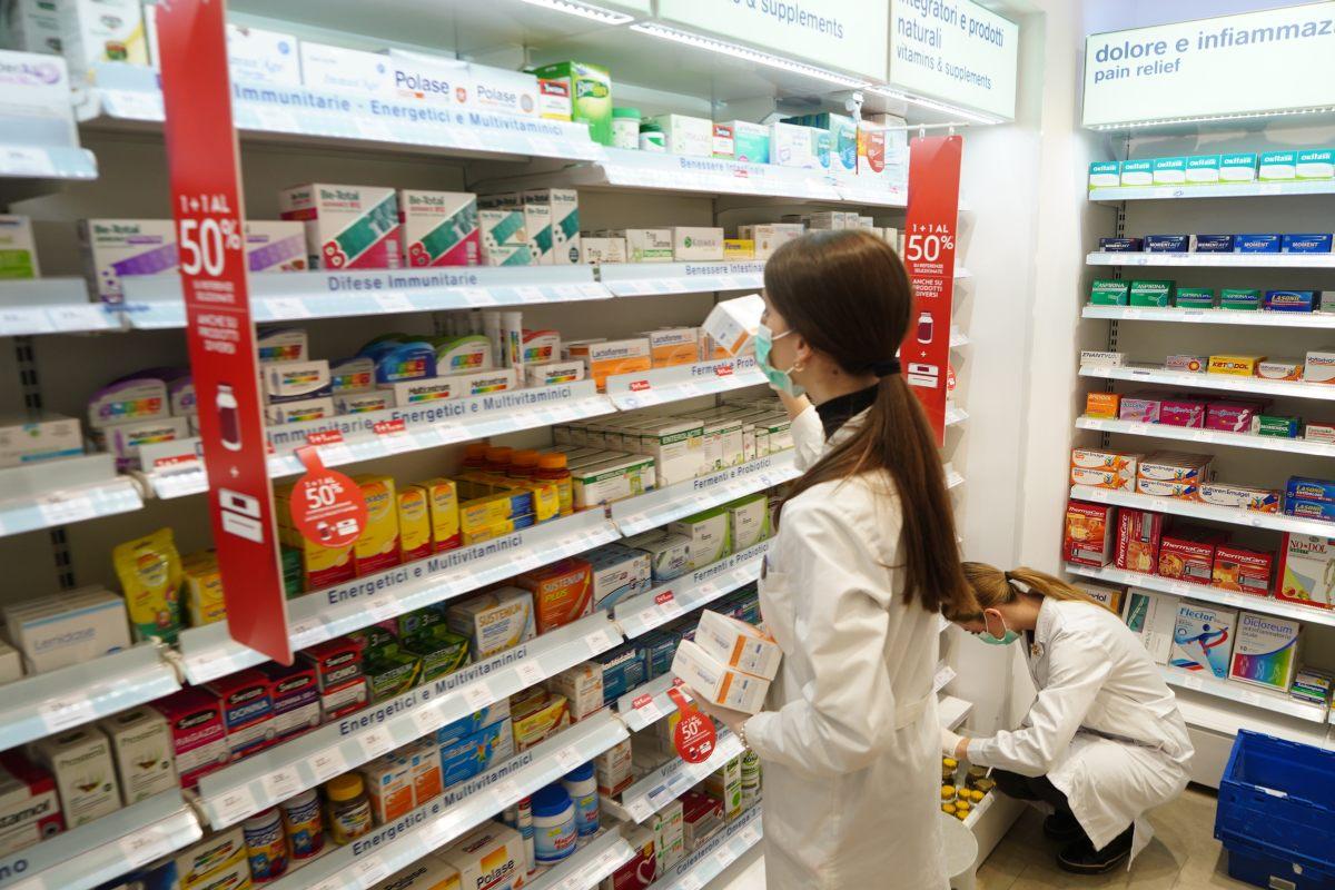 Fofi Investire Sul Ruolo Dei Farmacisti Per Un Ssn Piu Forte Giornale Di Sicilia