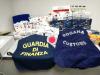 Trasporta sigarette di contrabbando da Tunisi a Palermo, sequestro al porto