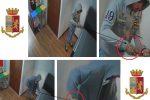 Caltanissetta, 4 furti ai distributori automatici: arrestato ladro seriale
