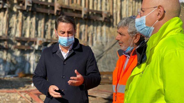 infrastrutture, Giancarlo Cancelleri, Sicilia, Economia