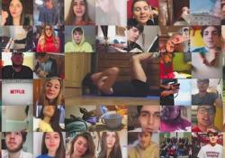 #Isolatispeciali, il docufilm che racconta il lockdown dei ragazzi  - Corriere Tv
