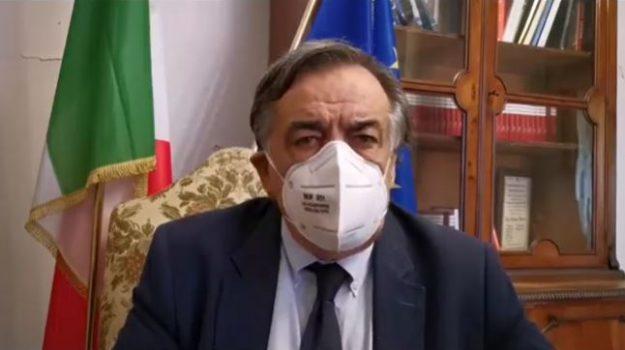 coronavirus, ordinanza, Leoluca Orlando, Palermo, Politica