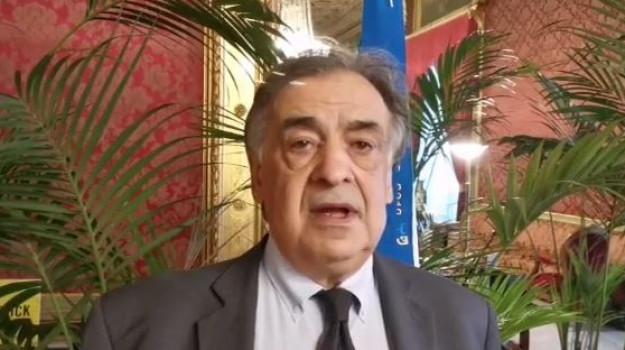 comuni, Leoluca Orlando, Palermo, Politica