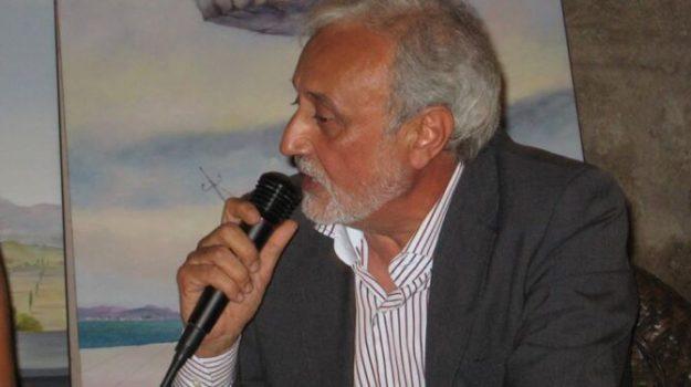 letteratura, Lorenzo Peritore, Agrigento, Cultura