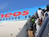 Malpensa, con Neos decolla il primo volo covid free internazionale