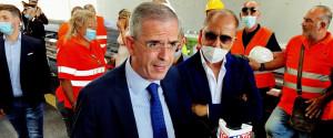 """Gare d'appalto in Sicilia, Falcone: """"Urega con i migliori risultati degli ultimi 10 anni"""""""