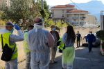 Coronavirus, nel weekend tamponi rapidi in 112 Comuni siciliani