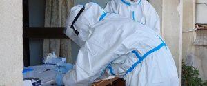 Coronavirus, tamponi per alunni e insegnanti in tutti i Comuni della provincia di Enna