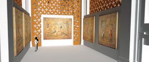 Marsala, il museo degli arazzi sarà realtà: aggiudicato l'appalto