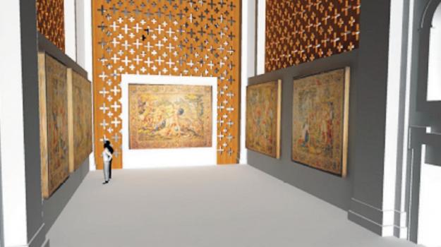 musei, Trapani, Cultura