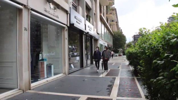 commercio, negozi, Sicilia, Economia
