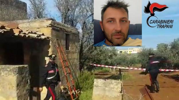 omicidio, Vincenzo Favoroso, Trapani, Cronaca