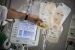 Giovane guarita dal Covid dona il plasma iperimmune: primo caso a Caltanissetta