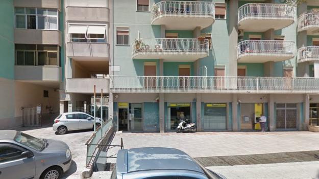 poste, rapina, Palermo, Cronaca