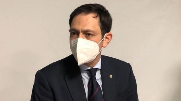 ars, Ruggero Razza, Sicilia, Politica