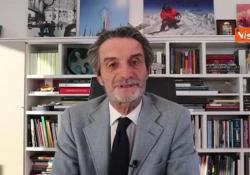 Salone del Mobile, Fontana: «Sarà a Milano nel settembre 2021, rappresenta la volontà di ripresa dopo Covid» Il governatore della Regione Lombardia in un video - Agenzia Vista/Alexander Jakhnagiev