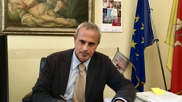 governo, recovery plan, Alberto Samonà, Sicilia, Politica