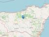 Terremoto, paura a Troina: scossa di 3.4 nel cuore della notte
