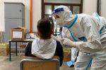 Coronavirus a Siracusa: screening scolastico nei comuni di Buccheri, Buscemi, Cassaro e Ferla