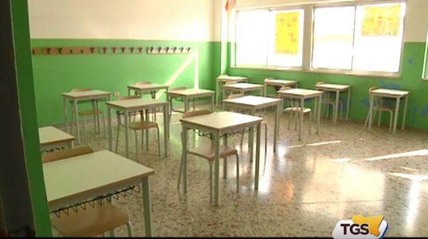 Mazara del Vallo, razzismo, scuola, Trapani, Cronaca