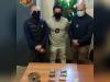 Palermo, trovati 800 grammi di hashish in una casa abbandonata allo Zen