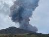Stromboli: riecco 'Iddu', intensa attività esplosiva e lava