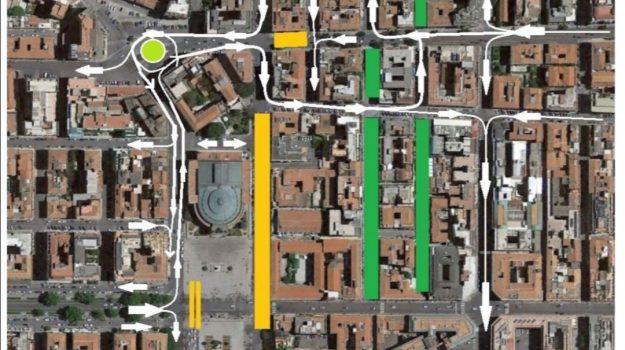 infrastrutture, strade, Palermo, Cronaca