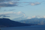 """Boati ed esplosioni sull'Etna, il vulcano resta """"sorvegliato speciale"""""""