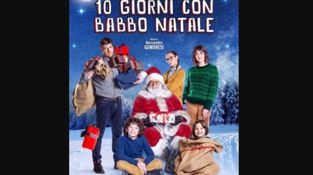 film, natale, Diego Abatantuono, Sicilia, Cinema