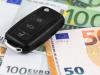 Rc auto: Ivass, in trimestre prezzo medio cala a 367 euro