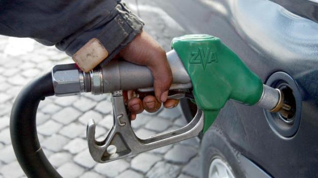 benzina, carburanti, diesel, gasolio, Sicilia, Economia