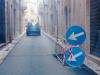 Ancora frane e buche ad Alcamo: il Comune chiude tre strade