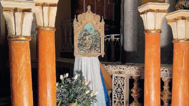 Chiesa, Trapani, Cultura
