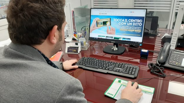 coronavirus, Palermo, Economia