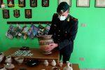 Aveva in casa una collezione di reperti archeologici: denunciato noto medico di Gela