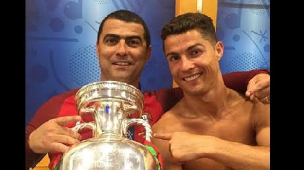 truffa, Cristiano Ronaldo, Sicilia, Sport