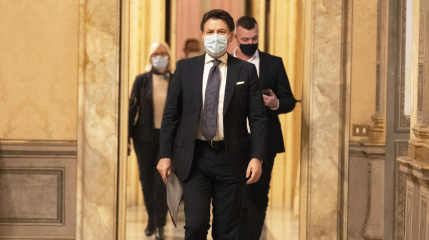 coronavirus, Dpcm, natale, Giuseppe Conte, Roberto Speranza, Sicilia, Politica