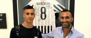 Marco Da Graca (foto Polisportiva Calcio Sicilia)