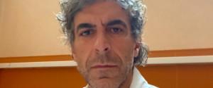 Massimo Geraci, primario del pronto soccorso dell'ospedale Civico di Palermo