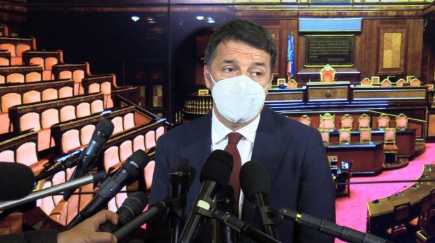 coronavirus, governo, Matteo Renzi, Sicilia, Politica