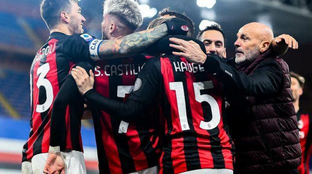 Milan, Napoli, roma, SERIE A, Sicilia, Calcio