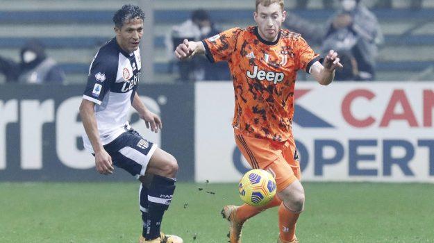 Juventus, parma, SERIE A, Sicilia, Calcio