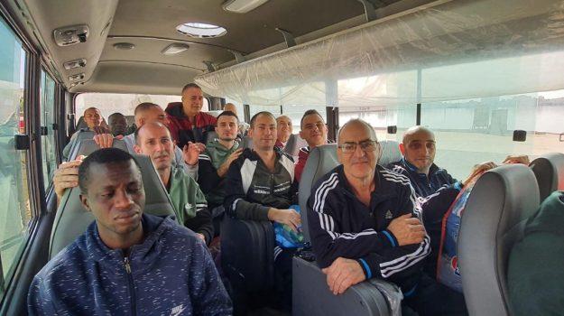 libia, Mazara del Vallo, pescatori, Trapani, Cronaca