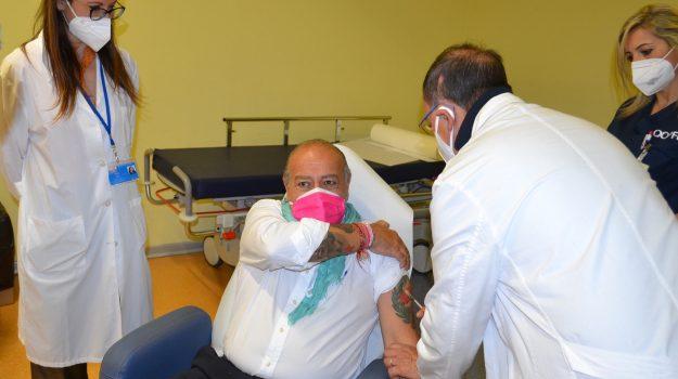 coronavirus, vaccini, Palermo, Cronaca